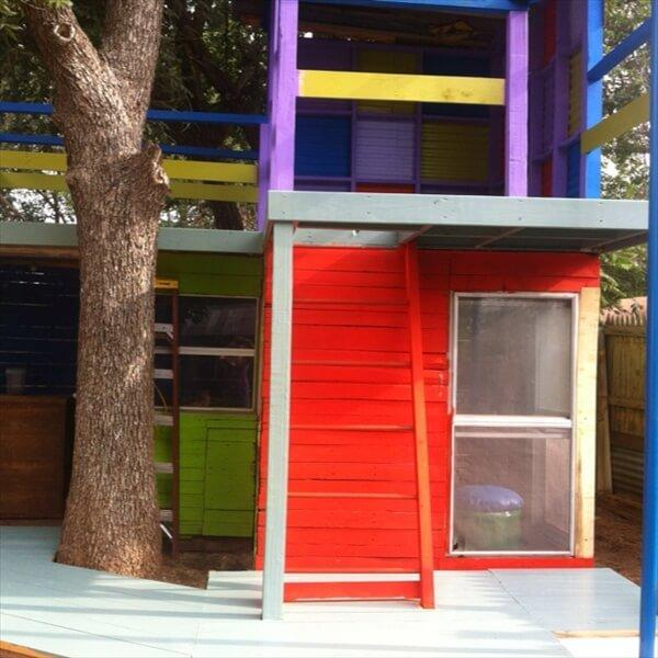 kids-pallet-playhouse (11)