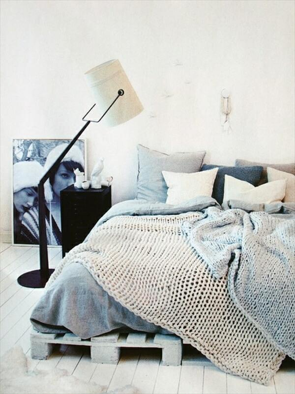 pallet-bed-frame