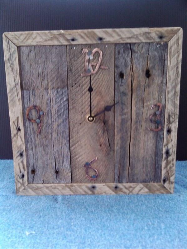 pallet-wood-wall-clock-ideas
