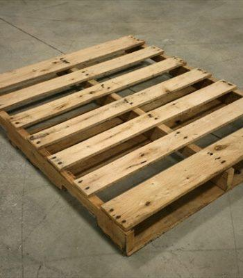 ideas for pallet recycling