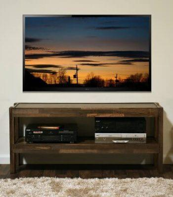 3 Amazing Pallet TV Stand Plans