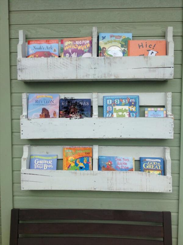 shelves diy