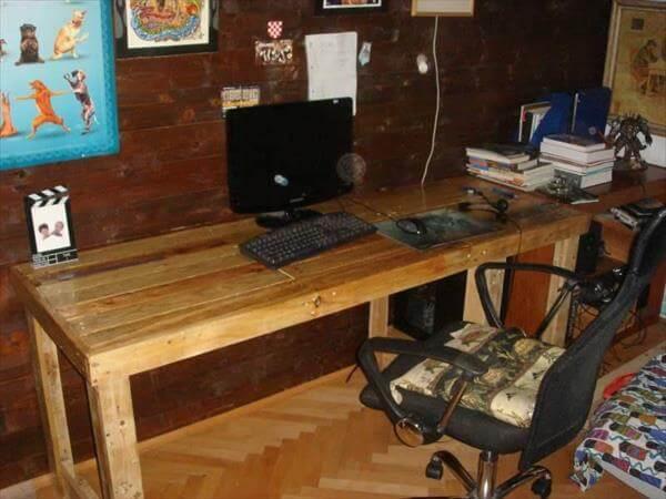 Custom Diy Computer Desk Collection