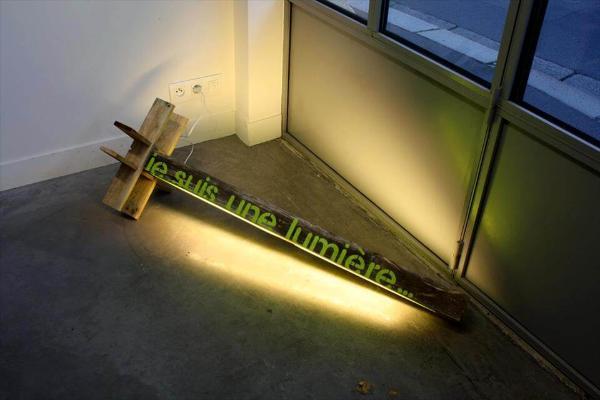 custom pallet lamp