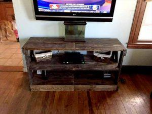 Entertainment Center / TV Stand /Media Console