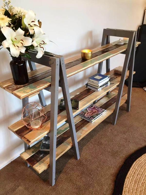 Smart Pallet Furniture Ideas Genius Pallet Creations