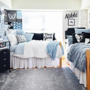 Turn Your Dorm Room Into a Cozy Place Thanks to Pallets