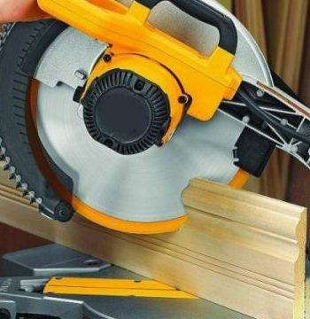 Miter Saw vs Circular Saw - What's The Difference