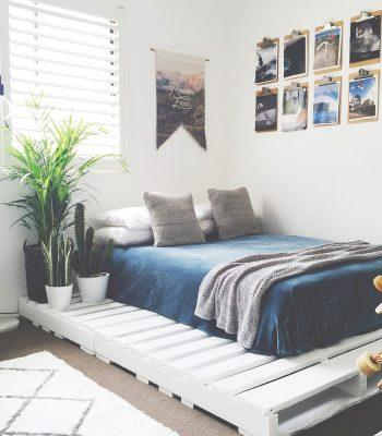 How to Transform Your Room with Pallets