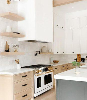 The Best Tips That Will Help You Make Your Kitchen Look Fresh on a Tight Budget