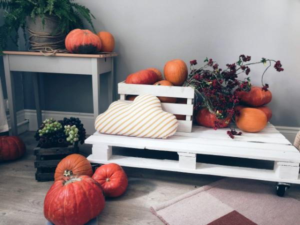 6 Pallet Furniture Ideas On A Budget To Enhance Your Rental's Beauty