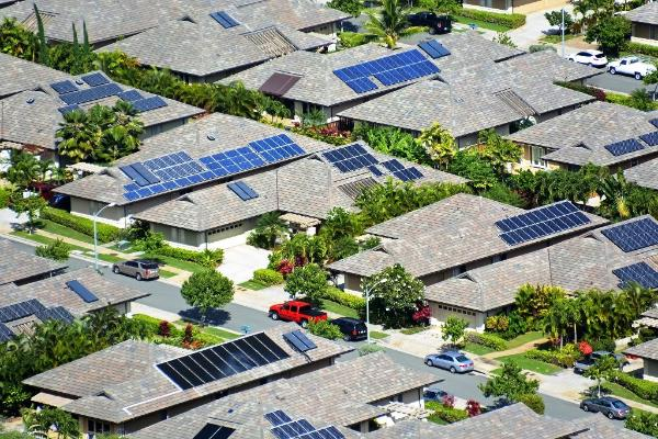 top solutions for an energy efficient lifestyle solar installation